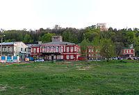 Nizhny Novgorod. Buildings of former Kurbatov Plant..jpg