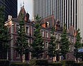 No1 Mitsubishi Office Building Tokyo 2009.jpg