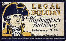 Image result for presidents day history
