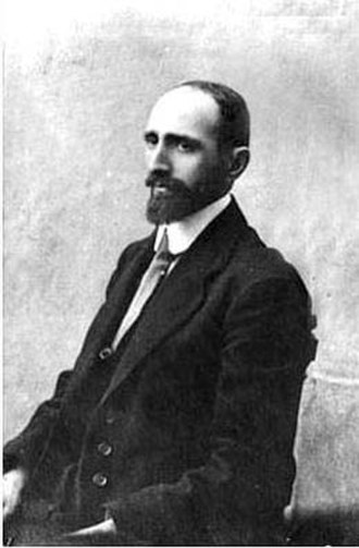 Democratic Republic of Georgia - Noe Ramishvili became the chairman of the first government of the Republic. In 1930, he was assassinated by a Bolshevik spy in Paris.