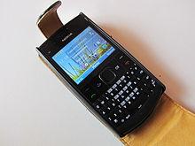 Nokia X2-01 - Wikipedia
