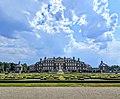 Nordkirchen Castle with garden.jpg