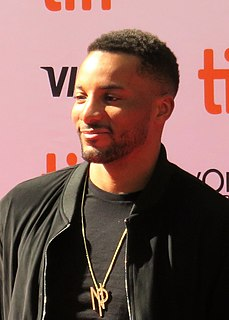 Norman Powell American basketball player