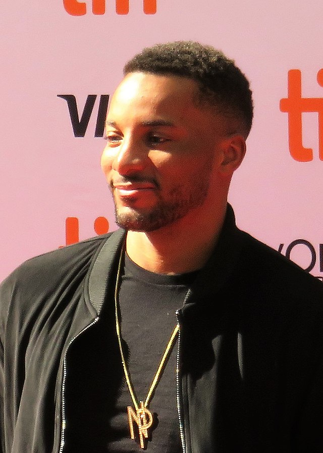 06f5a741ccc Norman Powell - Wikiwand