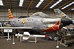 North American F-86D Sabre '16171' (25842028598).jpg