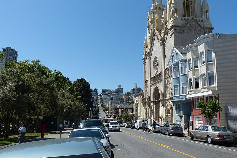 File:North Beach, San Francisco, CA, USA - panoramio (27).jpg
