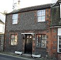 North Cottage, North Street, Shoreham-by-Sea (IoE Code 297304).jpg