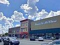 North Main Street, Graham, NC (48950678526).jpg