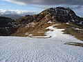 North ridge, Beinn Tulaichean - geograph.org.uk - 343635.jpg