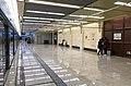 Northbound platform of National Art Museum Station (20181230142900).jpg