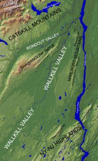 Wallkill Valley