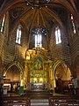 Notre-Dame de Cahuzac, Gimont, Nov 2017 21.jpg