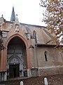 Notre-Dame de Cahuzac, Gimont, Nov 2017 23.jpg