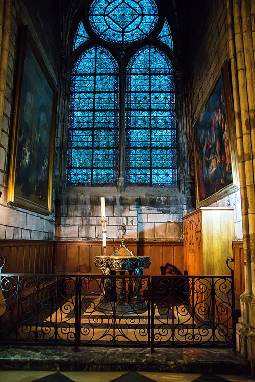 Cattedrale di Notre-Dame - Wikipedia