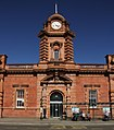 Nottingham RailStation ClockTower.jpg