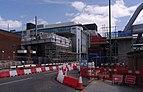 Nottingham railway station MMB 98.jpg