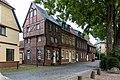 Nottuln, Gebäude -Kirchplatz 8 bis 11- -- 2016 -- 3841.jpg