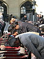 November13,2013 - Muharram 9,1435 - Grand Mosque of Nishapur 34.JPG