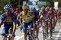 Nuno Ribeiro na liderança da 71ª Volta a Portugal Lagos Sports.jpg