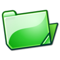 Nuvola filesystems folder green open.png