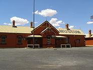 Nyngan-Railway-Station