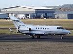 OK-HWK Raytheon Hawker 125-900XP CTR Flight Services (32618581650).jpg