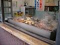 Oden shop by ivva in Sunamachi Ginza, Tokyo.jpg