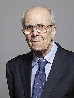 Norman Tebbit English politician