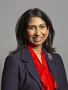 Official portrait of Suella Braverman MP crop 2.jpg