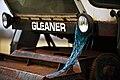 Old Gleaner combine, part.jpg