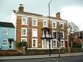 Old House Risbygate Street Bury St.Edmunds - geograph.org.uk - 347014.jpg