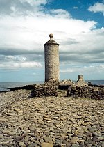 Dennis Head Beacon
