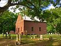 Old Pine Church Purgitsville WV 2016 07 02 08.jpg