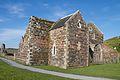 Old nunnery, Iona (15064118489).jpg