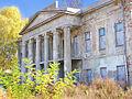 Olexandrivsk country seat 1772.jpg