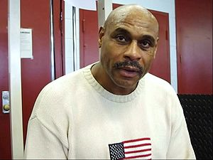 Oliver McCall - Image: Oliver Mc Call