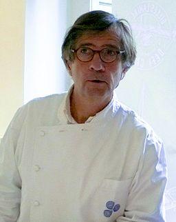 Olivier Roellinger recadré