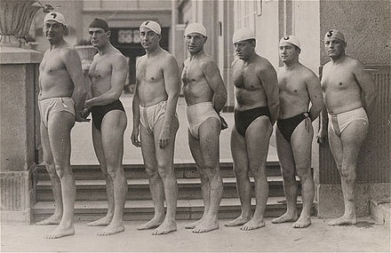 List of olympic medalists in water polo wikivisually