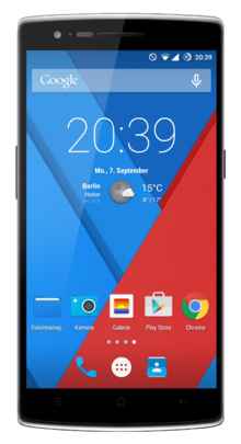 6e765653a2 OnePlus One - Wikipedia