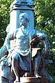 One of Paul Montford's figures on Kelvin Bridge in Glasgow.jpg
