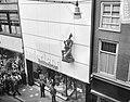 Onthulling beeld Zadkine bij Nederlands Kattenburg Haarle, Bestanddeelnr 908-0125.jpg