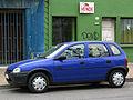 Opel Corsa 1.4i Swing 1994 (13941786845).jpg