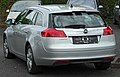 Opel Insignia Sports Tourer rear 20100606.jpg