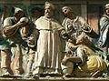 Opere di misericordia 07, Filippo di Lorenzo Paladini, dar da bere agli assetati, 1586, dett 02.jpg