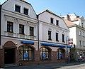Opole-dom na ul Koraszewskiego 7-9,pierwszy od lewej. sienio.JPG