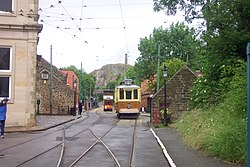 Oporto 273 at the National Tramway Museum (DCP 6324).jpg