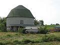 Orangeville Il Charles Fehr Round Barn6.jpg