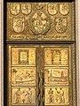 Ornamental Doorway - Vilnius University - Vilnius - Lithuania (27840702615).jpg