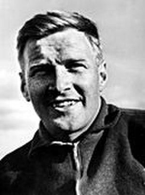 Guldbollen - Orvar Bergmark, 1958 winner