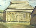 Oshmyany - synagogue 1963 Anatoly Nalivaev.jpg